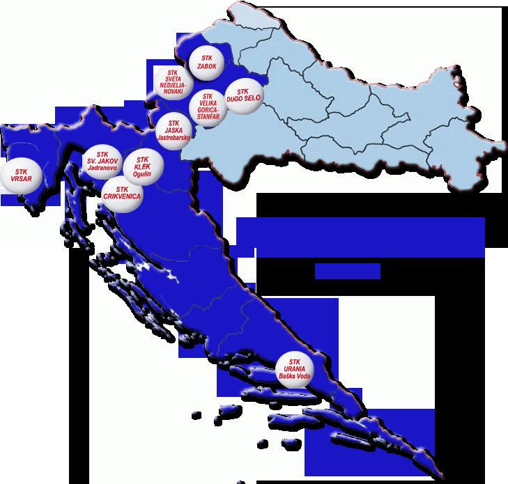 1. Hrvatska liga - žene - zapad